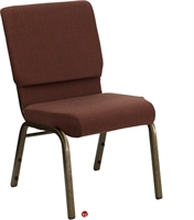 Picture of Brato Armless Church Chair