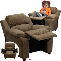 Picture of Brato Children Kids Recliner