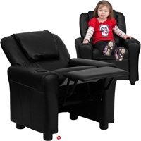 Picture of Brato Children Kids Recliner, Headrest