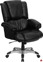 Picture of Brato High Back Executive Office Leather Conference Chair