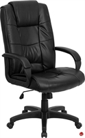 Picture of Brato High Back Leather Office Conference Chair
