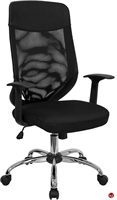 Picture of Brato High Back Mesh Office Task Chair