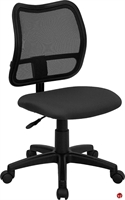Picture of Brato Mesh Office Task Armless Chair