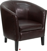 Picture of Brato Club Barrel Reception Office Conference Chair