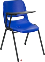 Picture of Brato Plastic Tablet Arm Chair