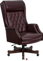 Picture of Brato Traditional High Back Executive Tufted Office Conference Chair