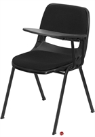 Picture of Brato Tablet Arm Plastic Chair