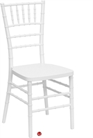 Picture of Brato Traditional White Guest Side Stack Chair