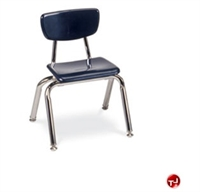 Picture of AILE Armless Poly School Kids Stack Chair