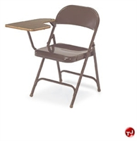 Picture of AILE Steel Folding Tablet Arm Chair