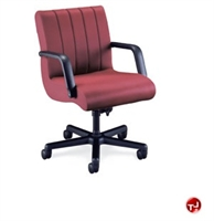 Picture of AILE Mid Back Managerial Office Conference Chair