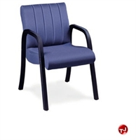 Picture of AILE Guest Side Reception Arm Chair