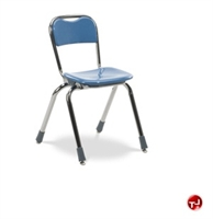 Picture of AILE Hard Plastic Classsroom Kids Stack Chair