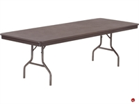 "Picture of AILE 36"" x 96"" Lightweight Folding Table"