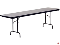 "Picture of AILE 24"" x 96"" Folding Table"