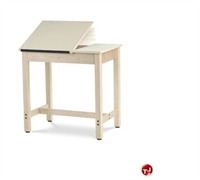 """Picture of AILE 24"""" x 36"""" Drafting Table"""