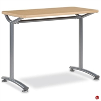 """Picture of AILE 20"""" x 36"""" Training Table"""