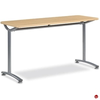 """Picture of AILE 20"""" x 54"""" Training Table"""