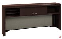 """Picture of Bush Enterprise 2961, 60""""W Overhead Storage Cabinet"""