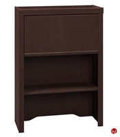 "Picture of ADES 30"" Lateral File Overhead Storage Cabinet"