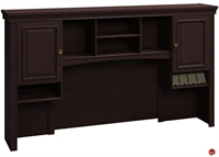 """Picture of ADES 72"""" Traditional Closed Overhead Storage Hutch"""