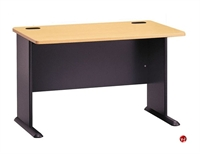 "Picture of ADES 48"" Computer Training Desk"