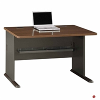 "Picture of ADES 36"" Computer Training Desk"