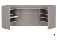 "Picture of ADES 42"" Corner Overhead Open Storage"