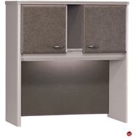 "Picture of ADES 36"" Closed Overhead Storate Hutch"