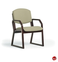 Picture of Sauder Duroply Sled Base Side Chair