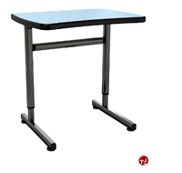 Picture of Apti Height Adjustable School Student Desk