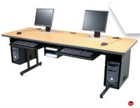 Picture of Apti Height Adjustable Student Training Table
