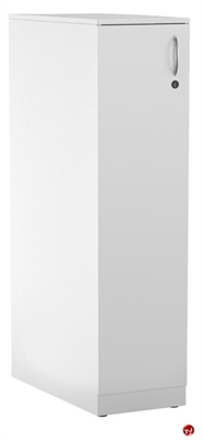"""Picture of 18""""W Single Door Steel Storage Locker, Coat Rod"""