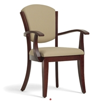 Picture of Cafeteria Dining Healthcare Arm Chair