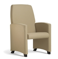 Picture of Healthcare Medical Glider Arm Chair