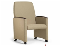 Picture of Healthcare Medical Bariatric Glider Arm Chair