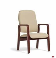 Picture of Healthcare Medical High Back Patient Arm Chair