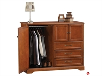 Picture of Hekman C1800 Bedroom Console Cabinet
