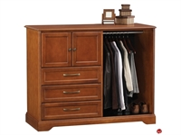 Picture of Hekman C1803 Bedrooom Console Storage Cabinet