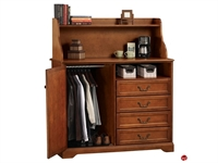 Picture of Hekman C1808 Bedroom Console Cabinet