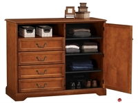 Picture of Hekman C1809 Bedroom Console Cabinet