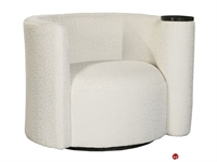 Picture of Hekman 1717 Reception Lounge Swivel Base Club Chair