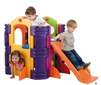 Picture of Astor Preschool Play Platform