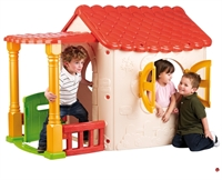 Picture of Astor Kids Play Platform, Indoor/Outdoor