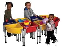Picture of Astor Kids Play Sandbox Center, Indoor/Outdoor