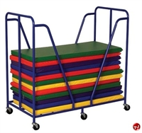 Picture of Astor Dolly Truck for Sleeping Mats