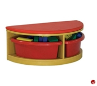 Picture of Astor Kids Reading Storage Bench