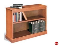 "Picture of Hale 30""H 200 Series 2 Shelf Open Bookcase"