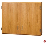 Picture of DEVA Wall Mount Veneer Storage Cabinet
