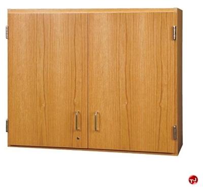 Picture of DEVA Wall Mount Veneer Storage Cabinet